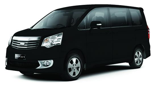 Jual Mobil Bekas, Second, Murah: Warna Toyota Nav1