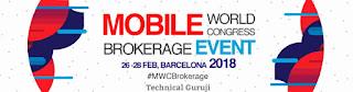 Technical Guruji MWC 2018 Barcelona