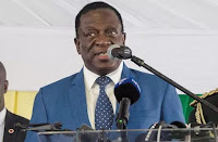 ELECTIONS WILL BE HELD AS SCHEDULED' – MNANGAGWA