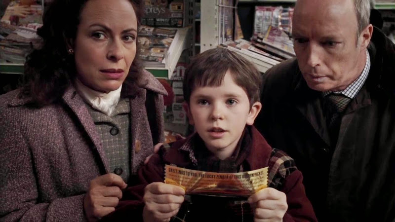 Charlie And The Chocolate Factory Full Movie In Hindi Online