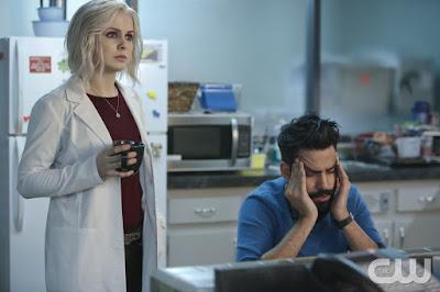 iZombie - 2x12 - Physician, Heal Thy Selfie
