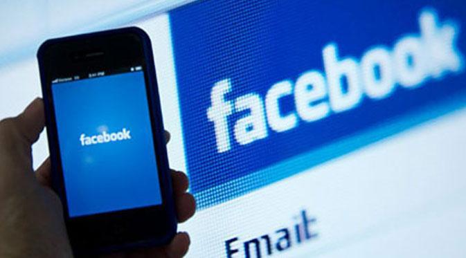 Facebook Uji Coba Fitur Prakiraan Cuaca !!