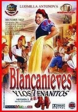 Blancanieves y los 7 Enanitos XXX – 1999 Español