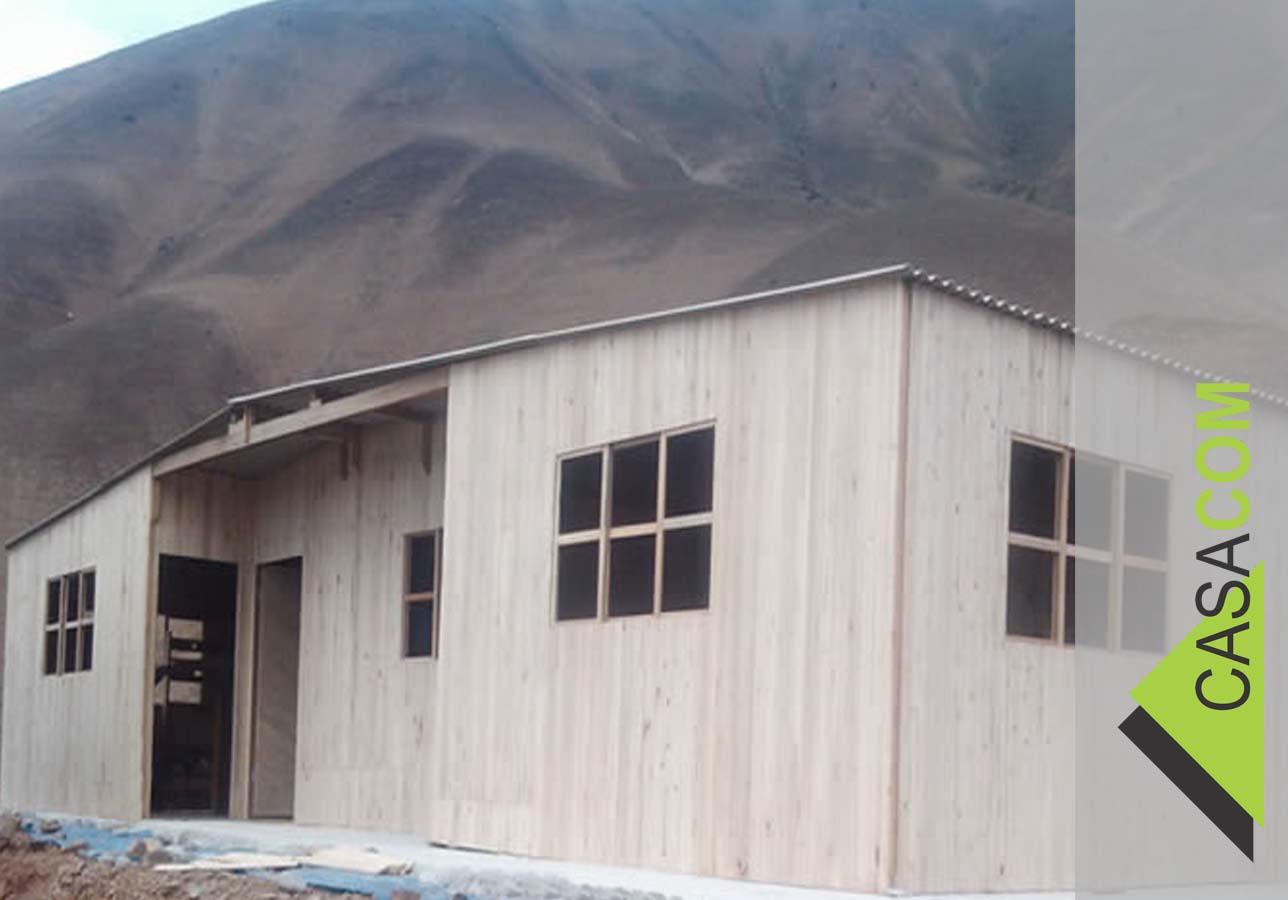 Casacom venta de dep sitos de madera en lima peru for Kioscos prefabricados