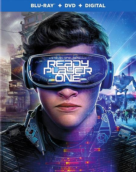 Ready Player One: Comienza el juego (2018) 720p y 1080p BDRip mkv Dual Audio AC3 5.1 ch