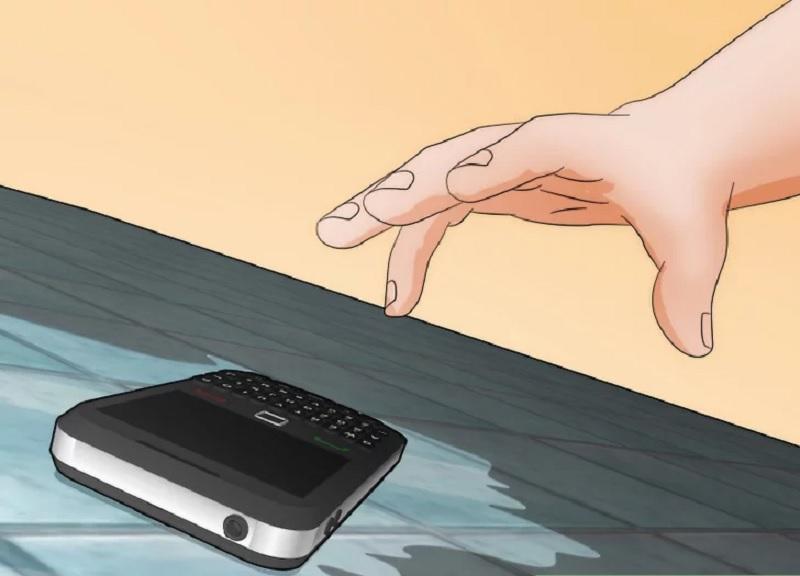 Telefonum Suya Düştü Ne Yapmalıyım?
