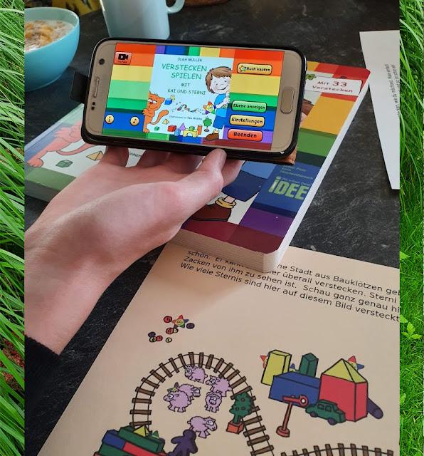 App von Elternchoach und Buchautorin Olga Müller