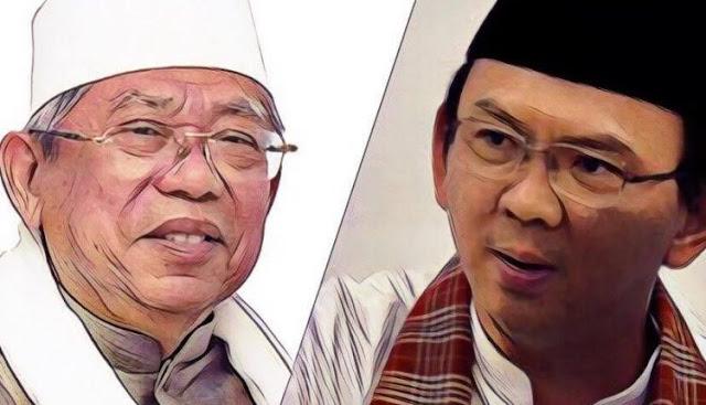 Tri Andika: Dukungan Ahok Berpotensi Menurunkan Suara Umat ke Jokowi