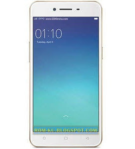 Firmware Oppo A37f Tested (Flash File)