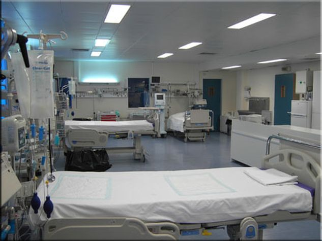 ΝΤΡΟΠΗ! Τα νοσοκομεία Φλώρινας και Πτολεμαΐδας αναστέλλουν για λίγες ημέρες την εφημεριακή λειτουργία 5 κλινικών τους – Δεν έχουν γιατρούς!
