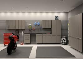 Car Tech Stuff Garage Lighting