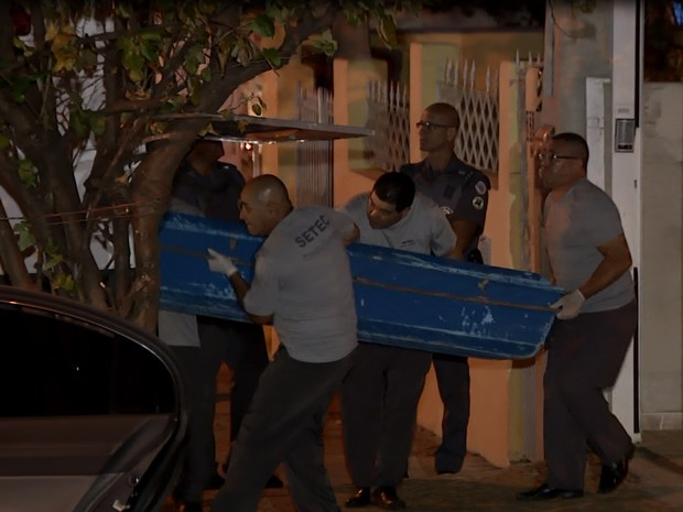Doze pessoas são mortas durante festa de réveillon em Campinas