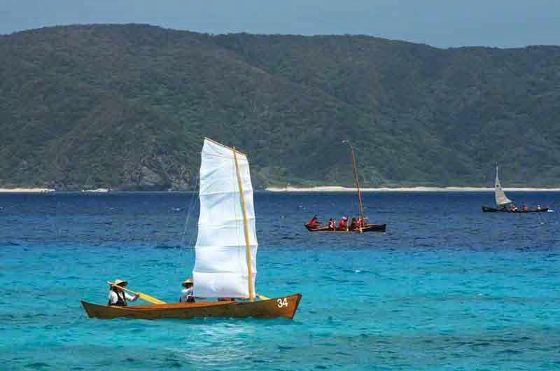 sabani boat teams practice