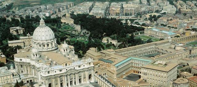 Vaticano em Roma