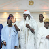 Ooni Of Ife Appears For Festival After Going Into Spiritual Seclusion. * Photos