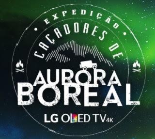 Cadastrar Promoção LG OLED TV 2017 Compre Ganhe Mochila