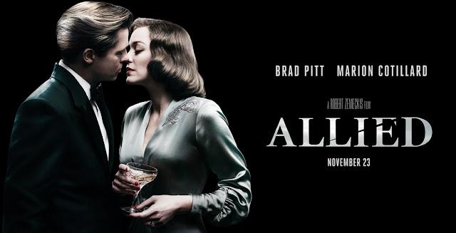 posterul filmului Aliatul