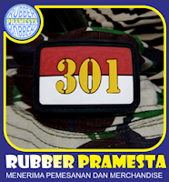 VELKRO KARET | EMBLEUM KARET | KARET PATCH RUBBER | CUSTOM PATCH RUBBER