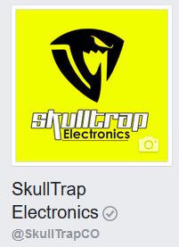 SkullTrap Electronics Ibagué