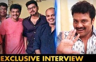 Actor Sanjeev Interview | Saamy 2 | Maanada Mayilada