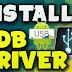 ADB Driver Installer Latest Version Free Download For Windows