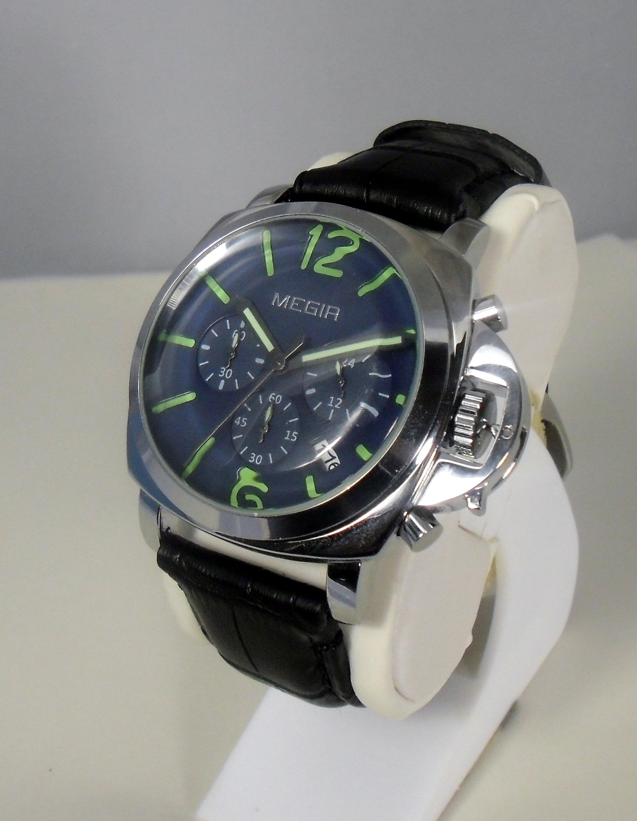 Who Manufactures Megir Watches AsianWatchescom