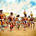 Hoje é dia 19.04 - Dia do Índio