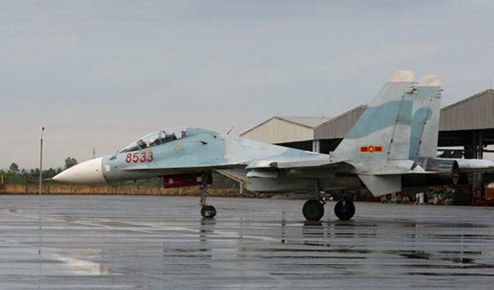 """Vietnam Terima Dua Su-30MK2 """"Klasik"""" Yang Terakhir"""