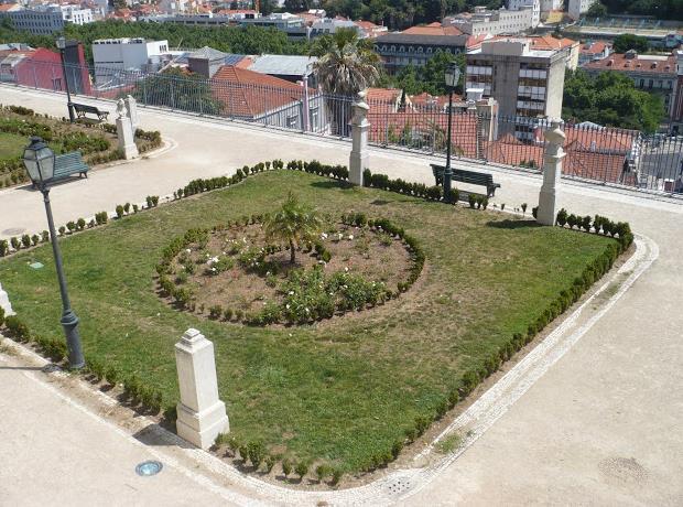 Giardini Barrio Alto