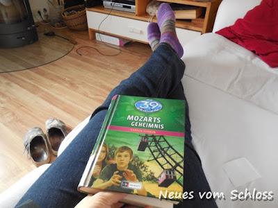 12 von 12 (Februar 2016), neuesvomschloss.blogspot.de