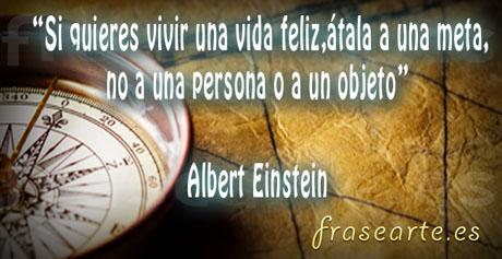 Citas motivadoras, Albert Einstein