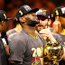 LeBron James Led Cleveland Cavaliers To First Ever Championship In Epic Win