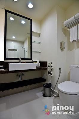 Where to stay in Nuvali Laguna