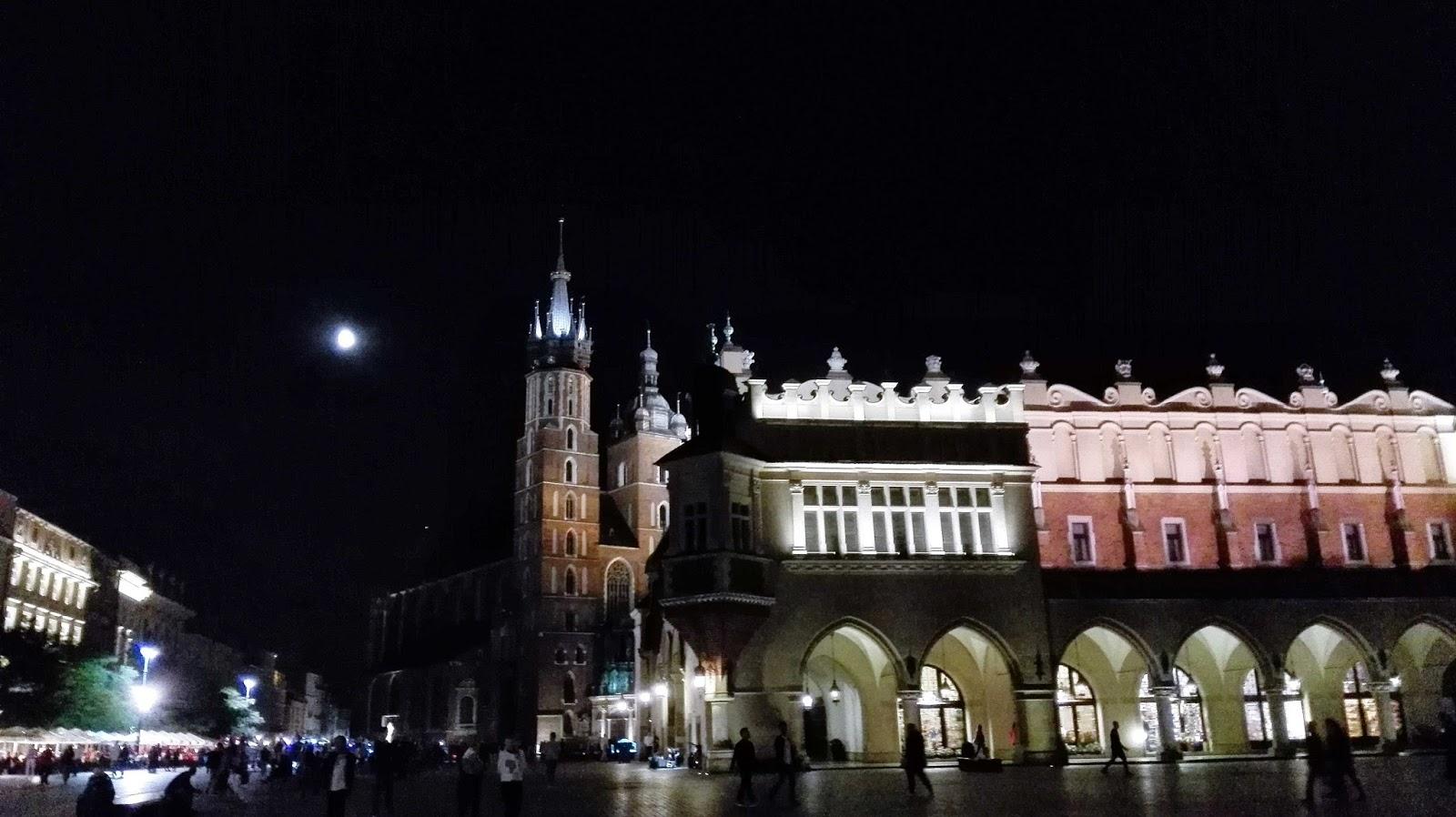 Cracovia: la dama polaca   Gastronomoyviajero