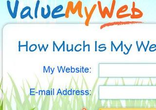 Value My Web