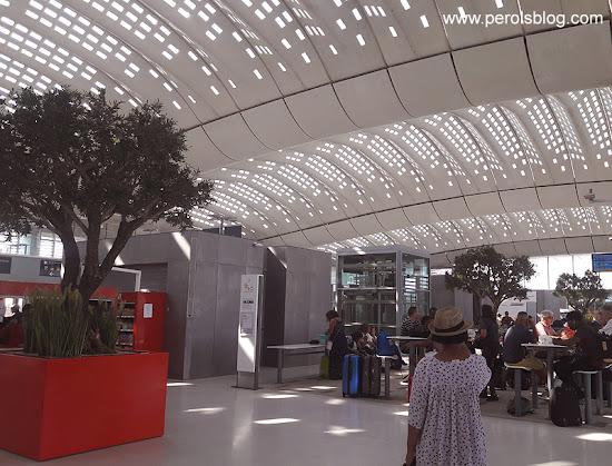 Gare TGV de Montpellier Sud-de-France