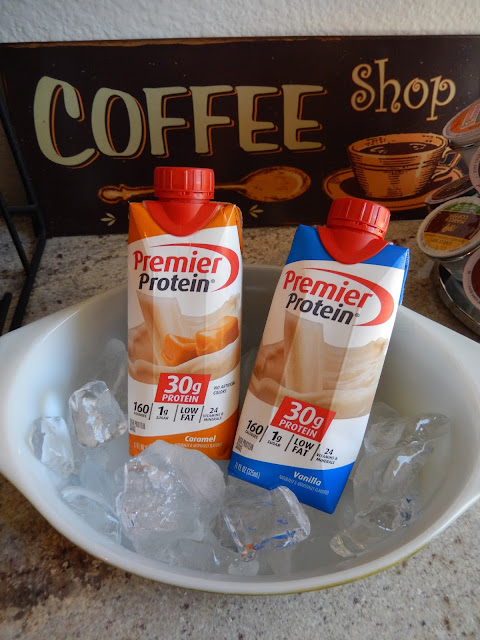 Premier%2BProtein%2BShakes%2BCoffee%2BCreamer Weight Loss Recipes Premier Protein Peaches and Caramel Baked Pancake