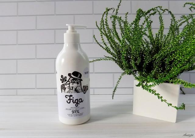Naturalny balsam do rąk i ciała Figa Yope