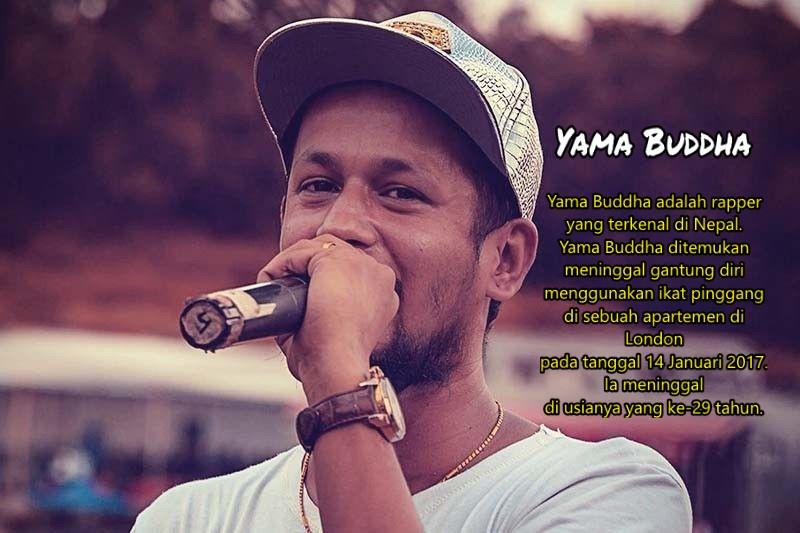 Yama Buddha