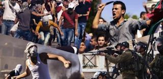 Israel's Resilient Decency Despite Extreme Terrorism