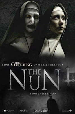 The Nun, A Freira, Valac