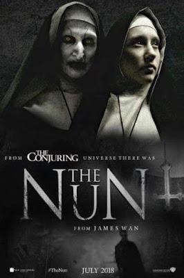 The Nun, A Freira, Valac