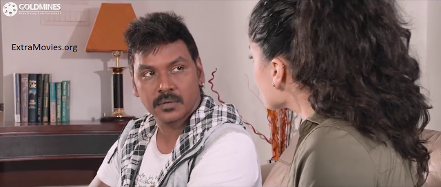 Kanchana 2 (Muni 3) mobile movie 300mb mkv download