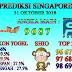 Prediksi Togel Singapore 31 Oktober 2018