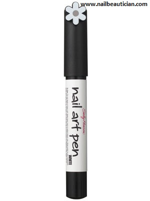 sally hansen nail pen
