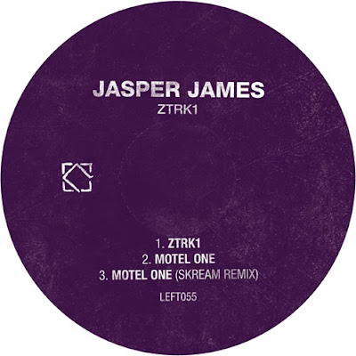 Jasper James Motel One Skream Remix