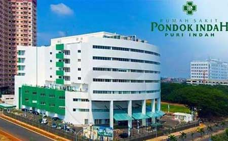 Alamat & Nomor Telepon Call Center RS Pondok Indah Jakarta