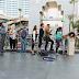 DROGA GRATUITA: Jose Cuervo instala fontes de tequila em Los Angeles