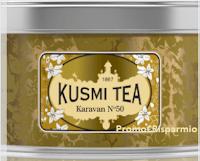 Logo Kusmi Tea Calendario dell'Avvento: tenta la fortuna ogni giorno