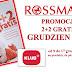 PROMOCJA W ROSSMANNIE 2 + 2 GRATIS - GRUDZIEŃ 2017 - produkty dla dzieci - CO KUPIĆ ?
